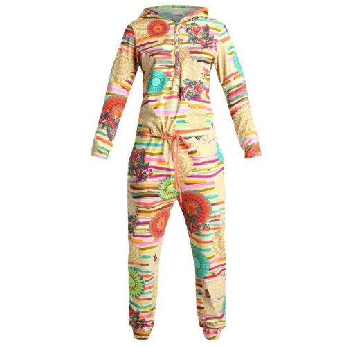 Desigual Overall Tribal Galactic S