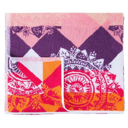 Desigual Frottier Towel Mini Patch