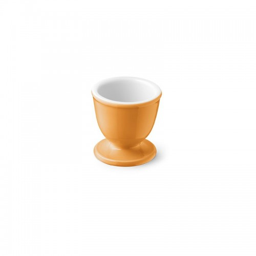 Dibbern Solid Color Eierbecher orange