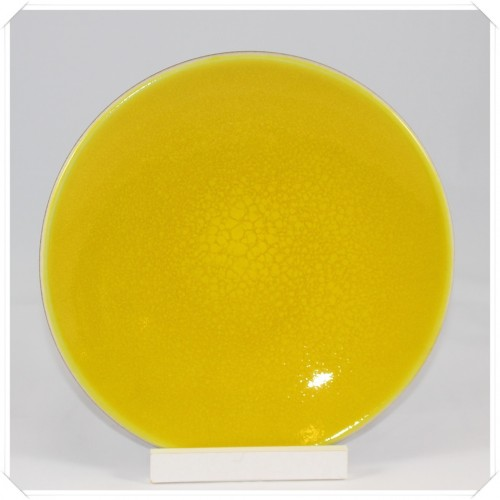 Jars Keramik Tourron Fb.Citron Brotteller 14 cm