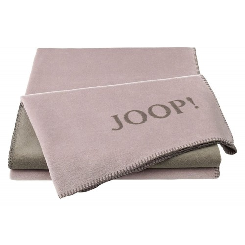 joop wohndecke uni doubleface lotus taupe bett und so. Black Bedroom Furniture Sets. Home Design Ideas