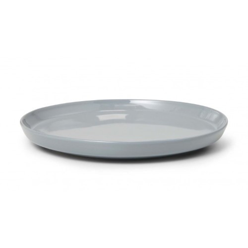 Marc O'Polo Moments Dessertteller Soft Grey 21,5 cm