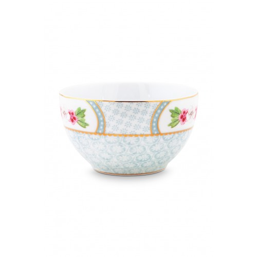 PiP Studio Bowl Star Flower White 9,5 cm