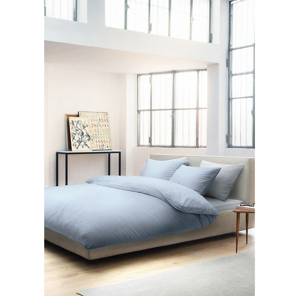 marc o 39 polo bettw sche fian blue 155x220 cm bett und so. Black Bedroom Furniture Sets. Home Design Ideas