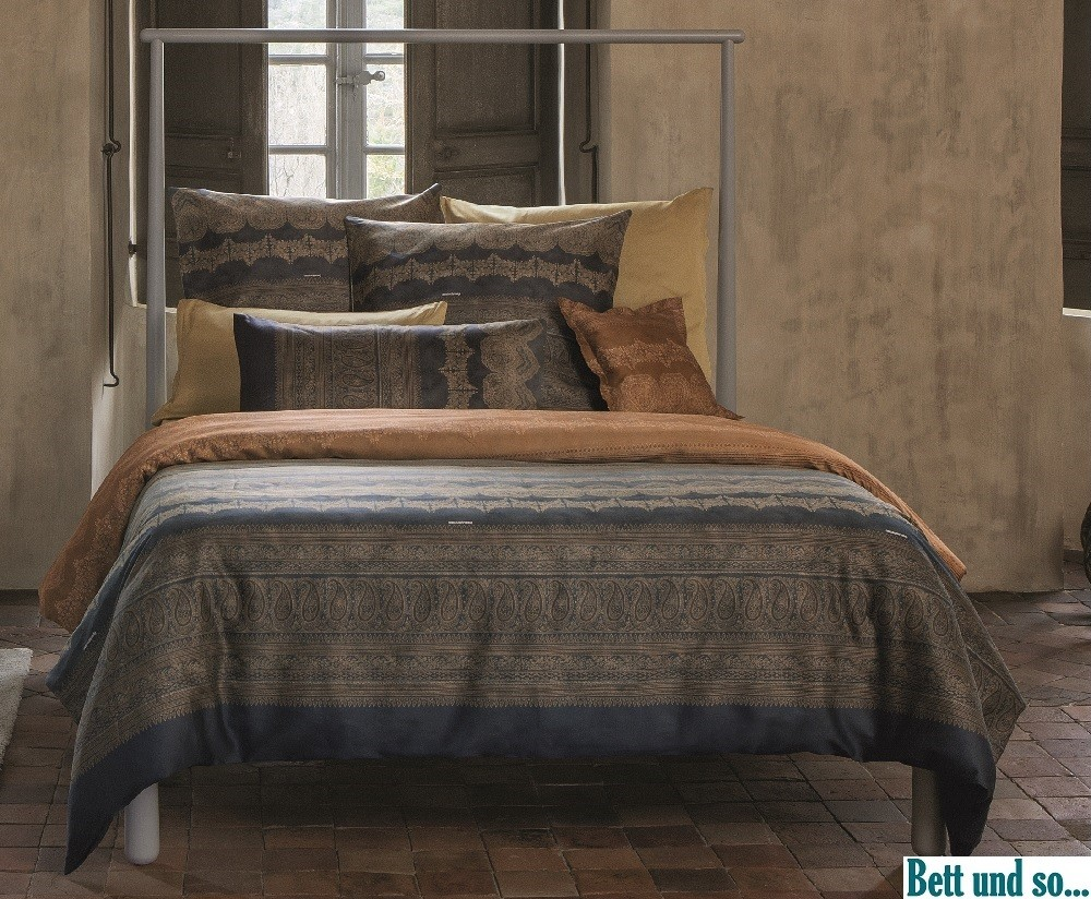 braun v7 bettw sche brunelleschi in 200x200 bassetti bett und so. Black Bedroom Furniture Sets. Home Design Ideas