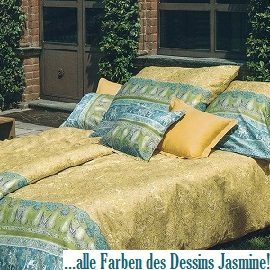 hochwertige bassetti bettw sche bett und so. Black Bedroom Furniture Sets. Home Design Ideas
