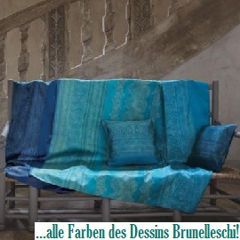 Foulards der Dessins Brunelleschi